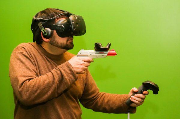 השכרת ציוד VR