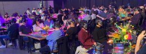השכרת ציוד VR לאירועים עסקיים