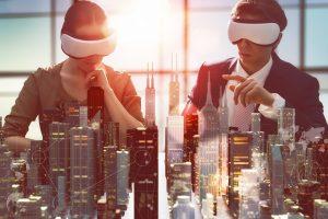 השכרת משקפות VR